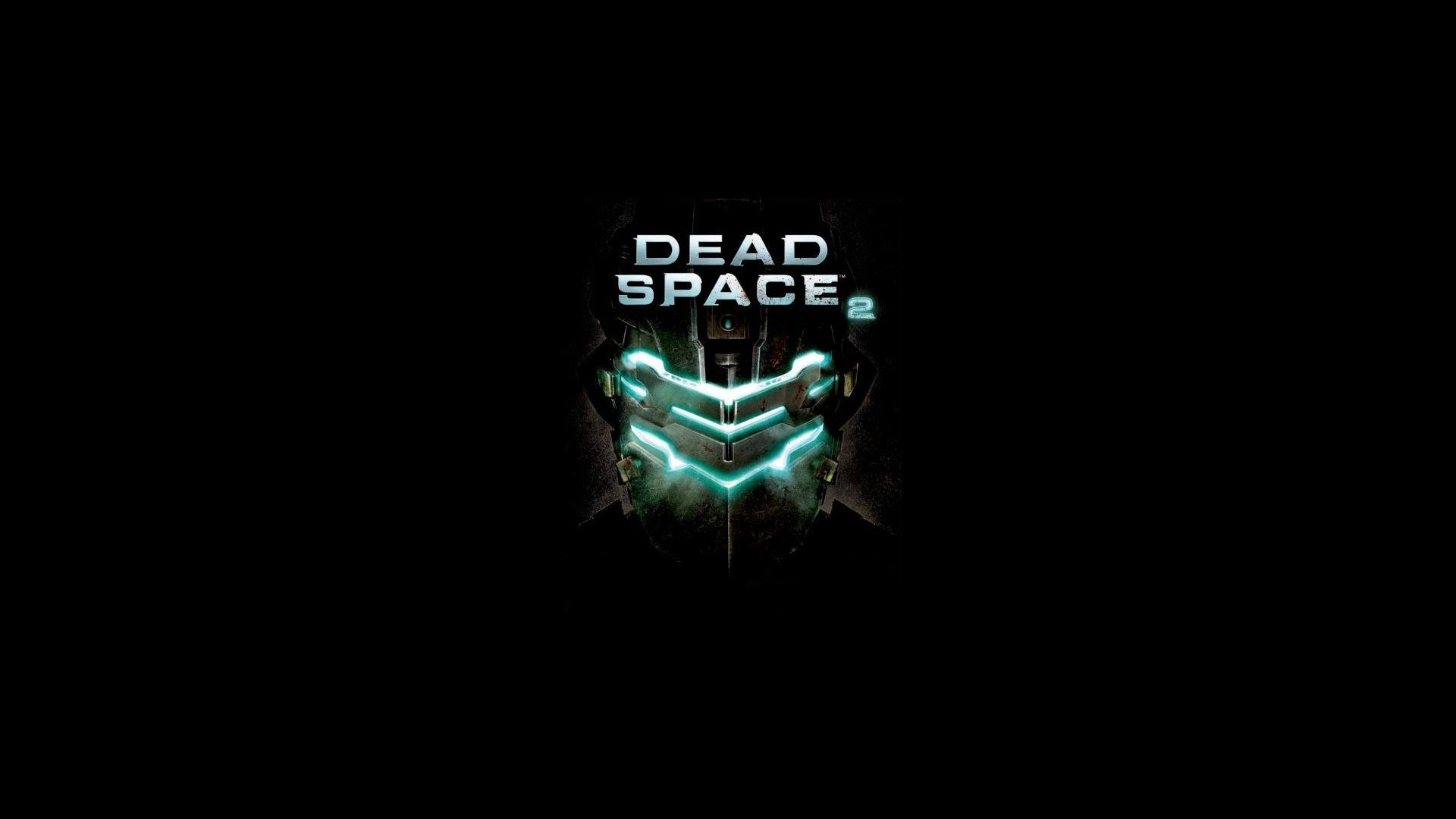 Dead Space 2 wallpaper 1920x1080