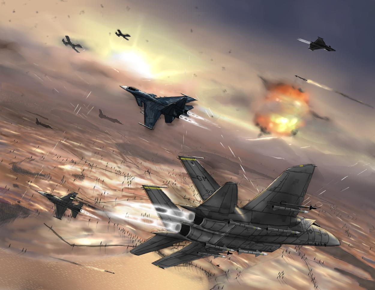 Ace Combat Wallpaper 1250x966 Ace Combat Eurofighter Typhoon F15 1250x966
