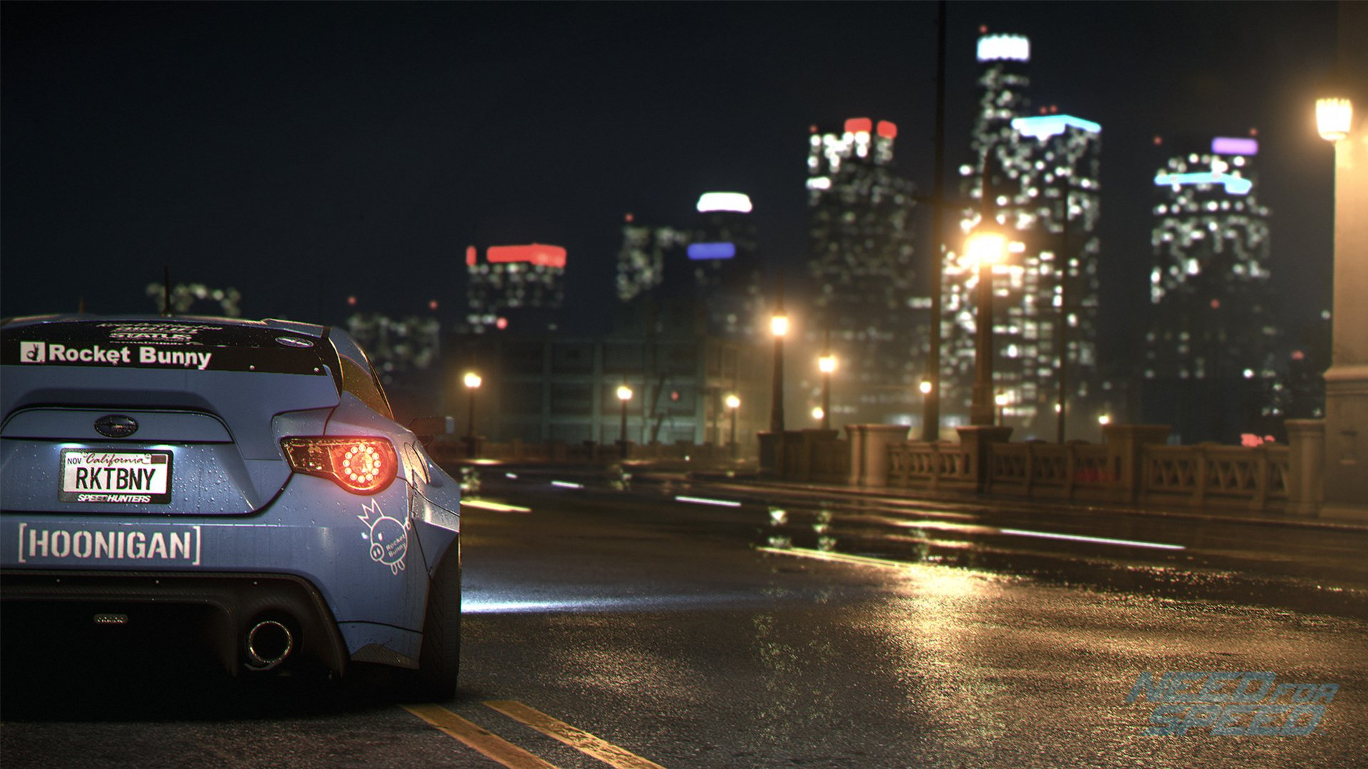 802 Need for Speed HD Wallpapers Background Images 1920x1080