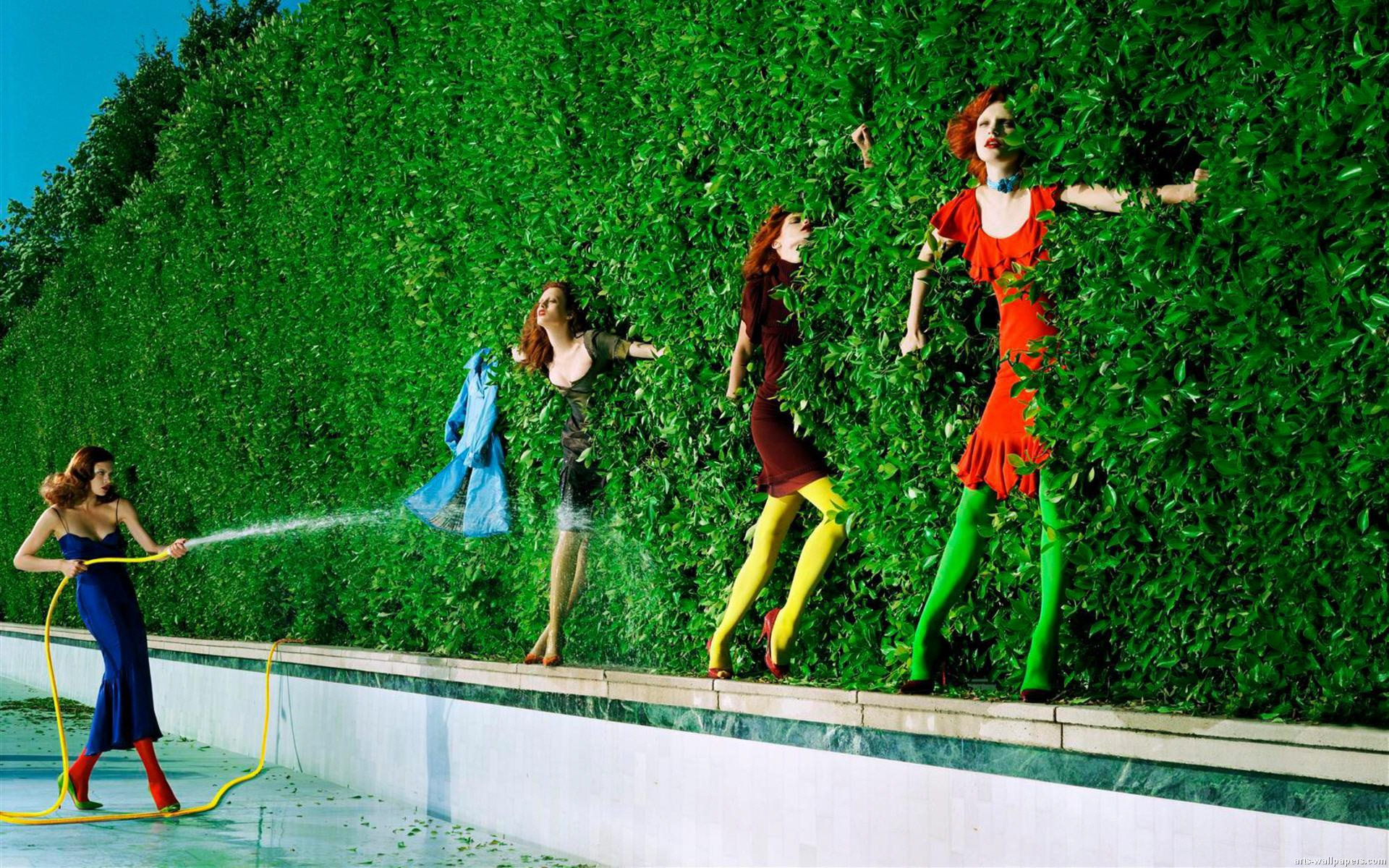 Fashion Hd Wallpaper Wallpapersafari