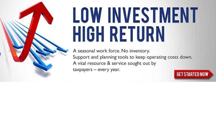 Liberty Tax Logo Png Own a liberty tax service 750x430