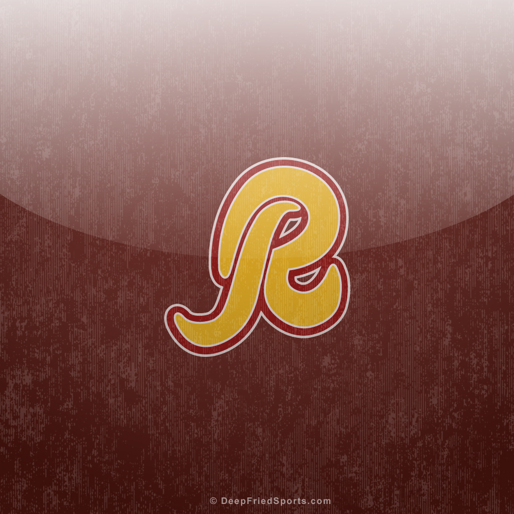 Washington Redskins desktop wallpaper Washington Redskins 1024x1024