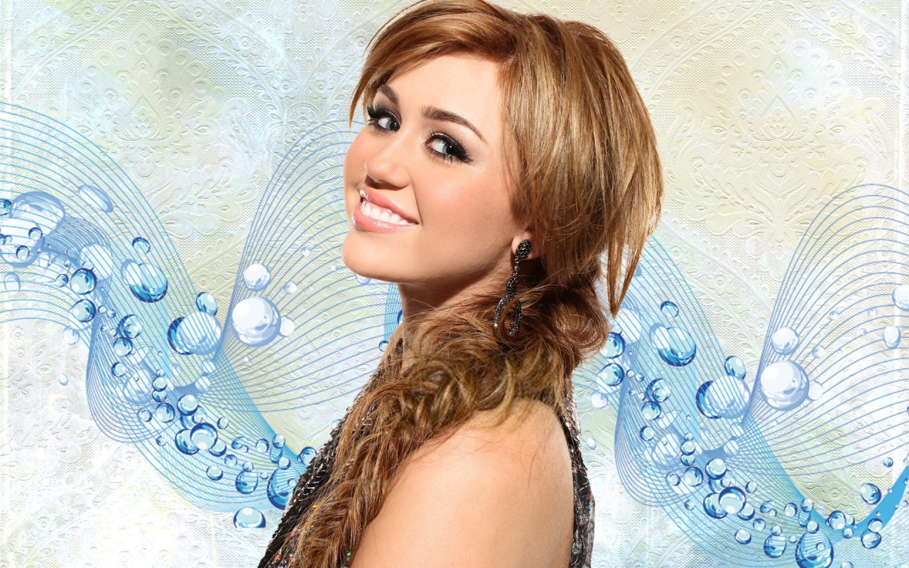 wallpaper miley cyrus in black dress wallpaper 2015 best miley cyrus 1280x800