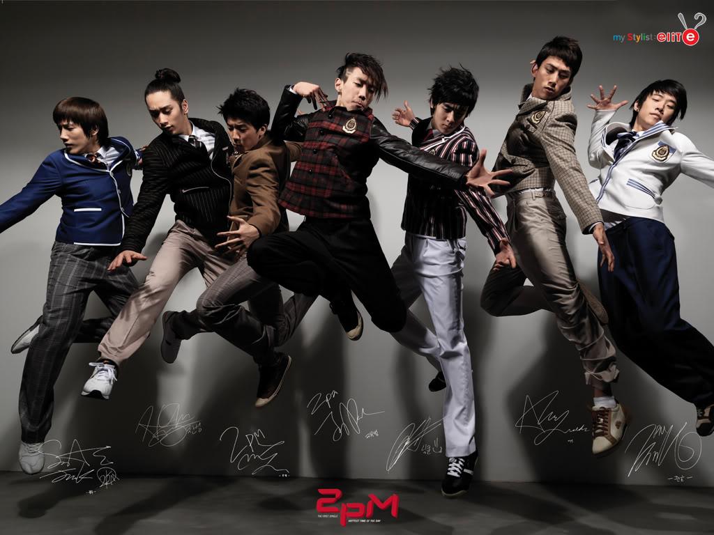 77 Kpop Backgrounds On Wallpapersafari