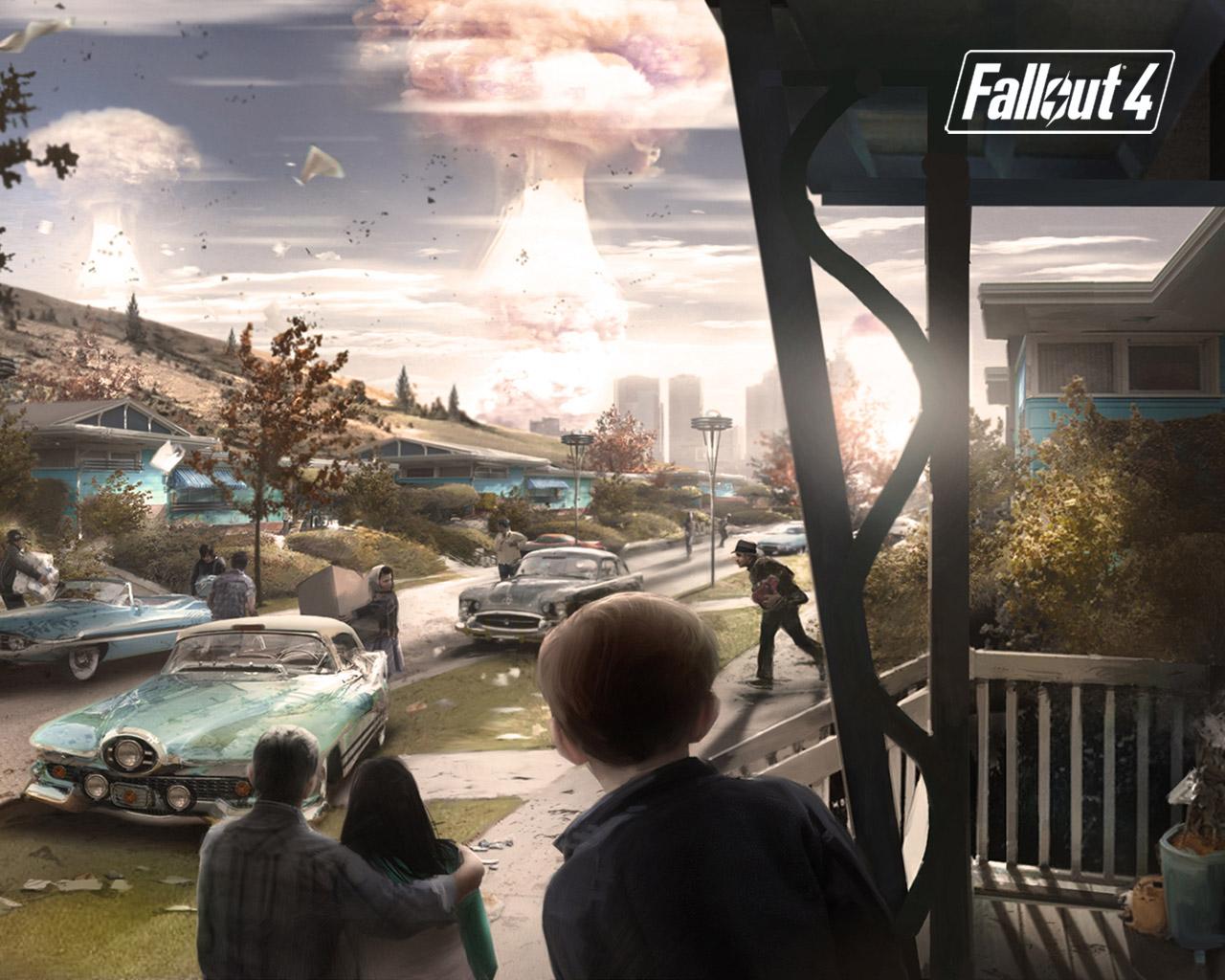 Fallout 4 1280x1024 1280x1024