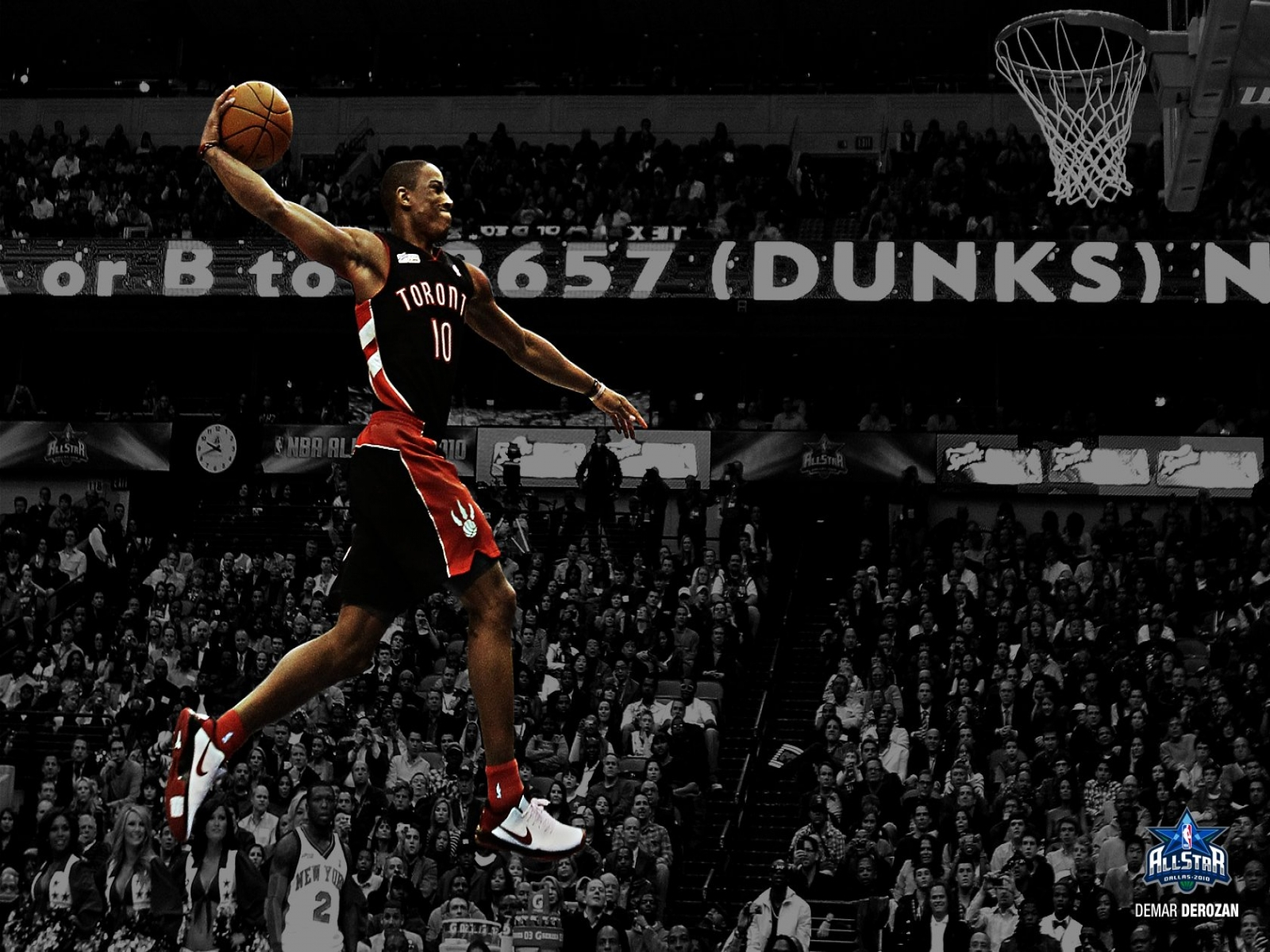 TORONTO RAPTORS basketball nba 3 wallpaper 1600x1200 211150 1600x1200