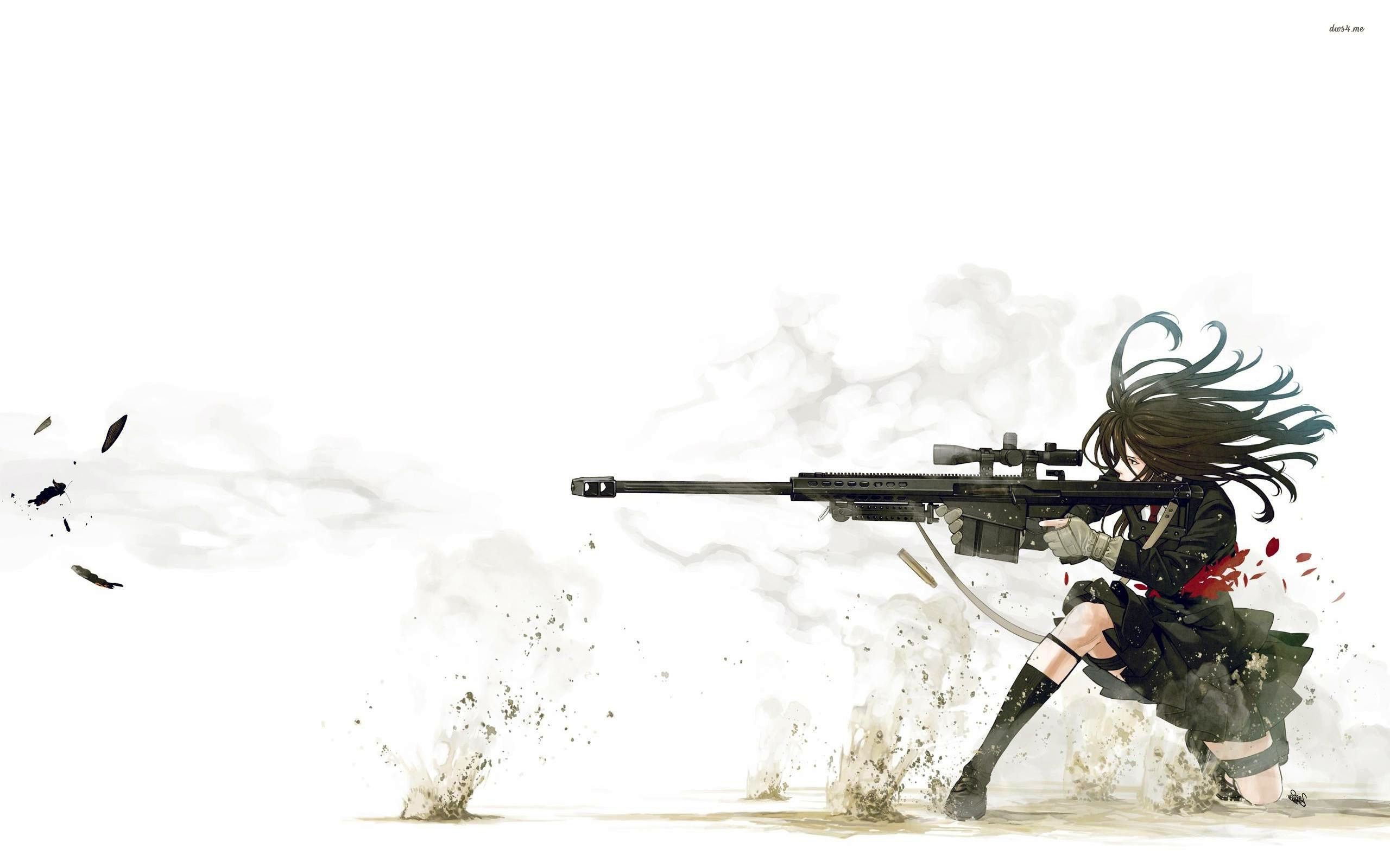 anime sniper wallpaper wallpaper 3jpg 2560x1600