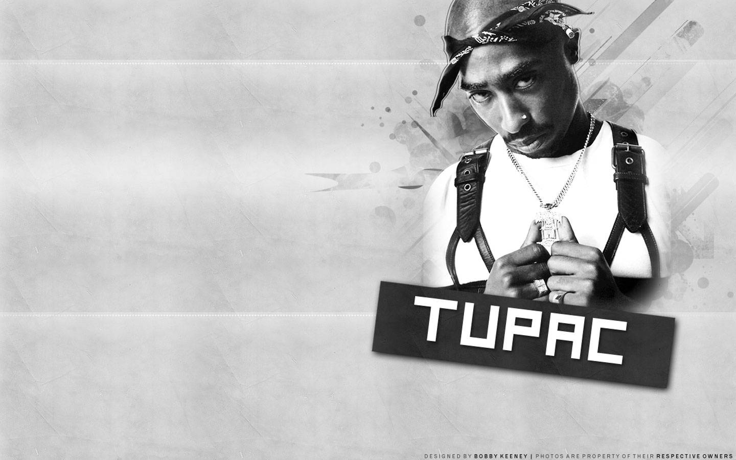 2Pac Shakur Prison Wallpaper   2pac Wallpaper 1440x900
