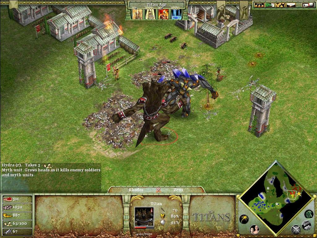 age of mythology extended edition mods