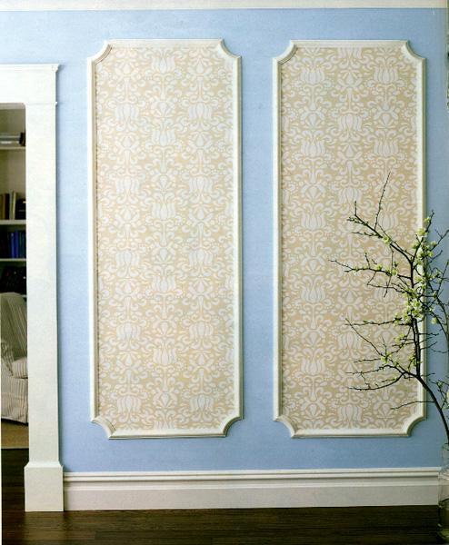 49 Wallpaper Panels For Walls On Wallpapersafari