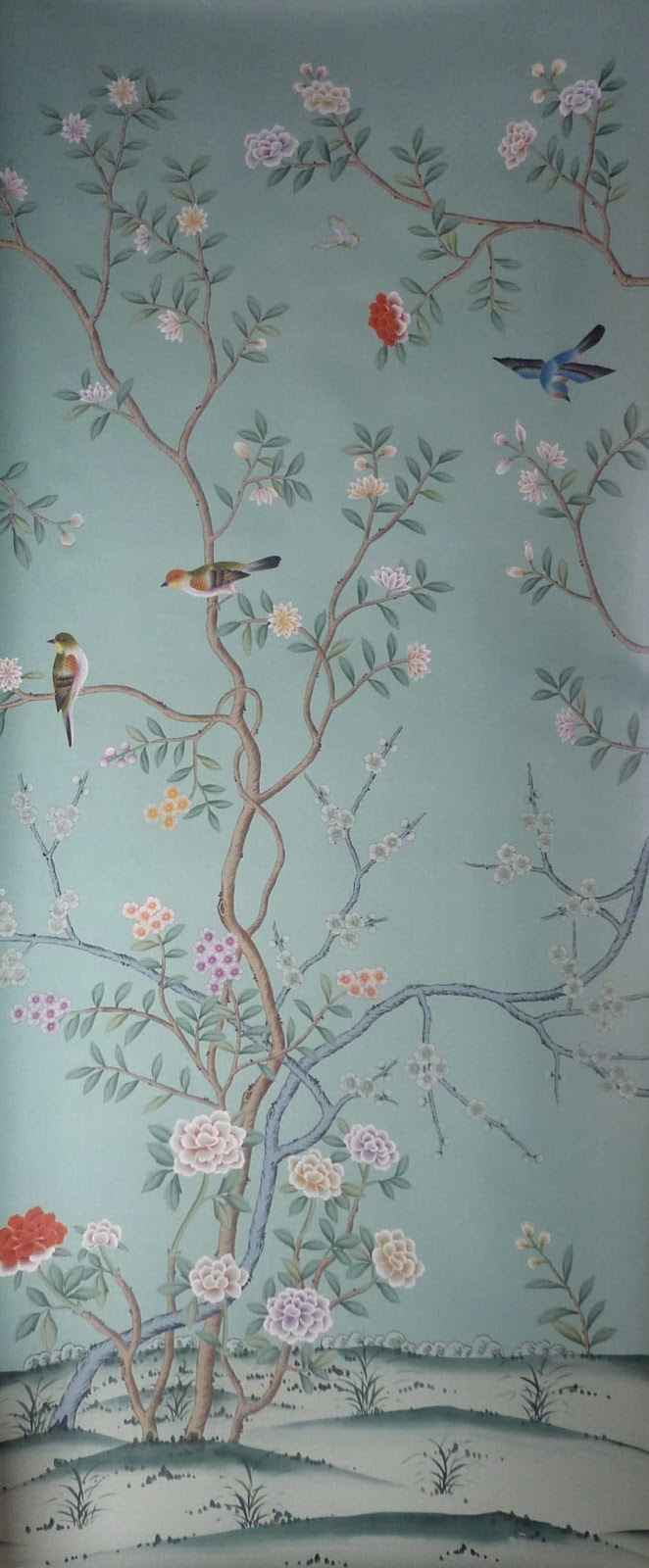 im198 Gracie Wallpaper Look Alike 662x1600   Picseriocom 662x1600