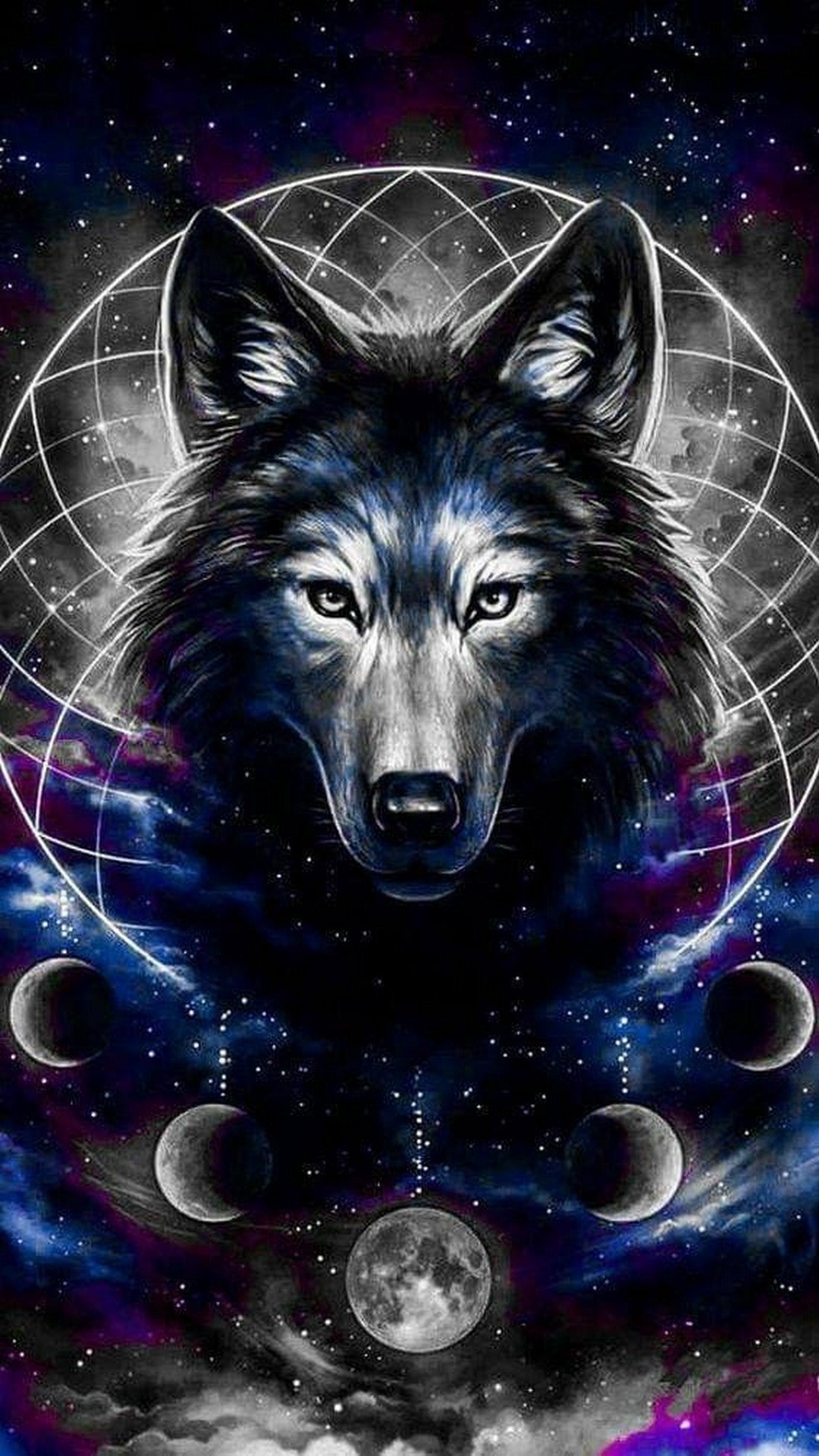 Wolf Cool Wallpapers   KoLPaPer   Awesome HD Wallpapers 1080x1920