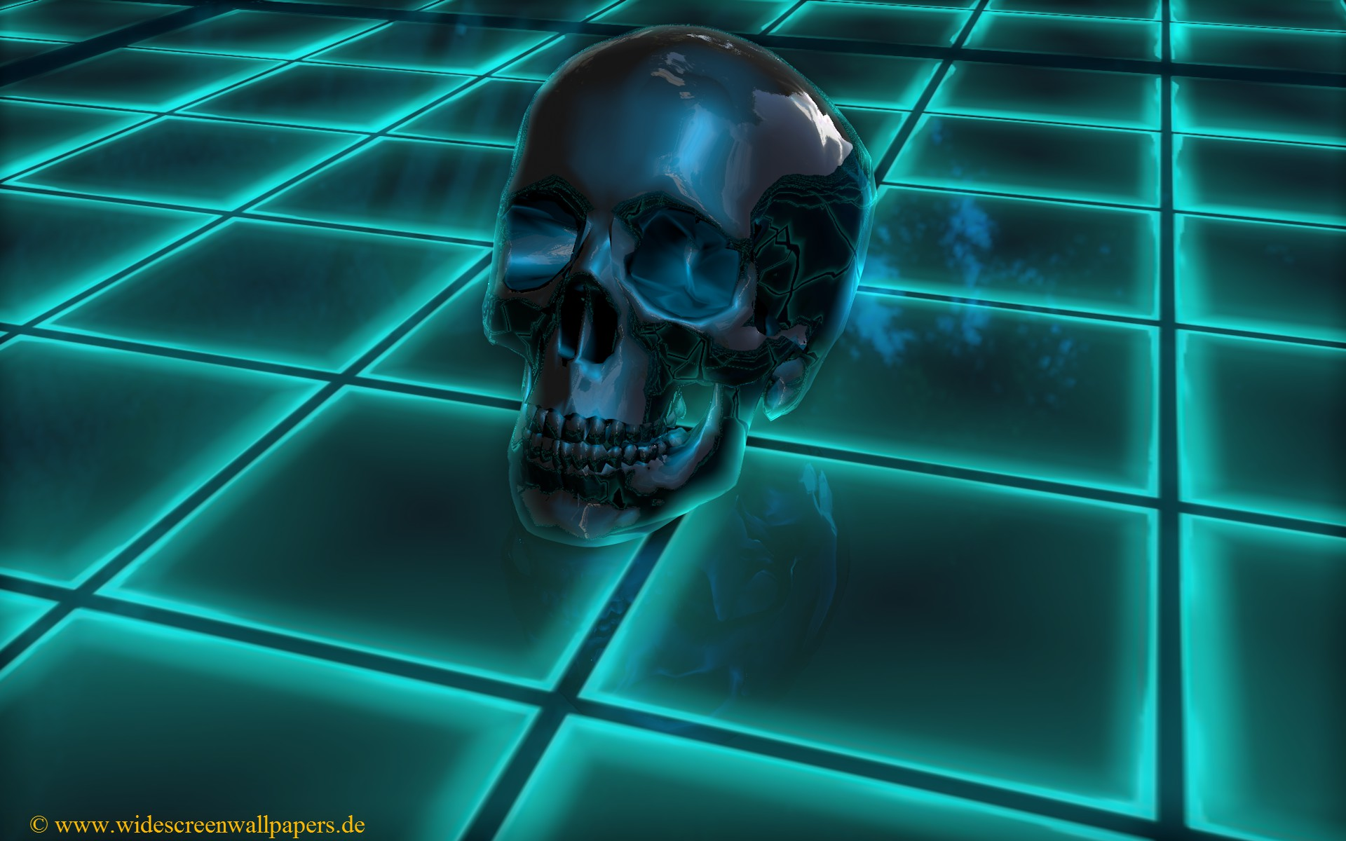 Desktop hintergrund kostenlos totenkopf