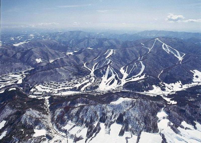 Olympics Features PyeongChang 2018 bid reassures their 800x573