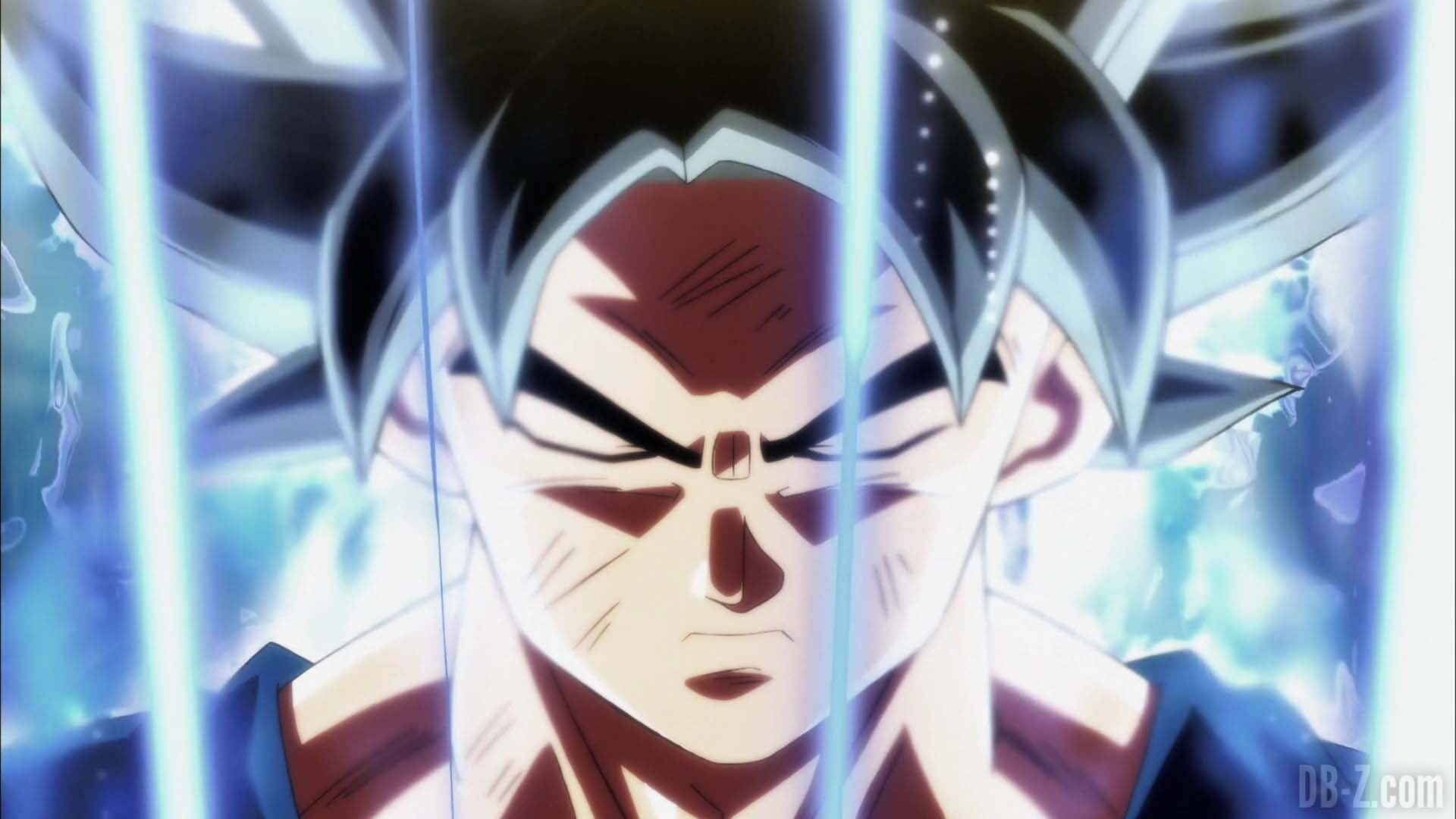 90 Goku Ultra Instinct Mastered Wallpapers On Wallpapersafari