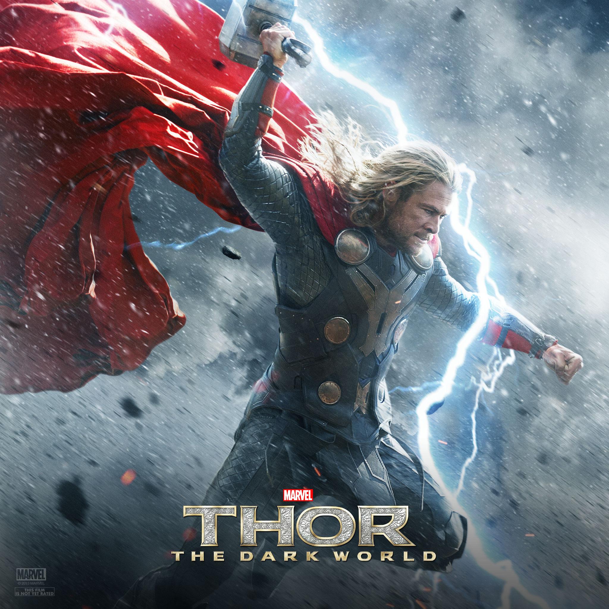 48+ Thor's Hammer Wallpaper on WallpaperSafari