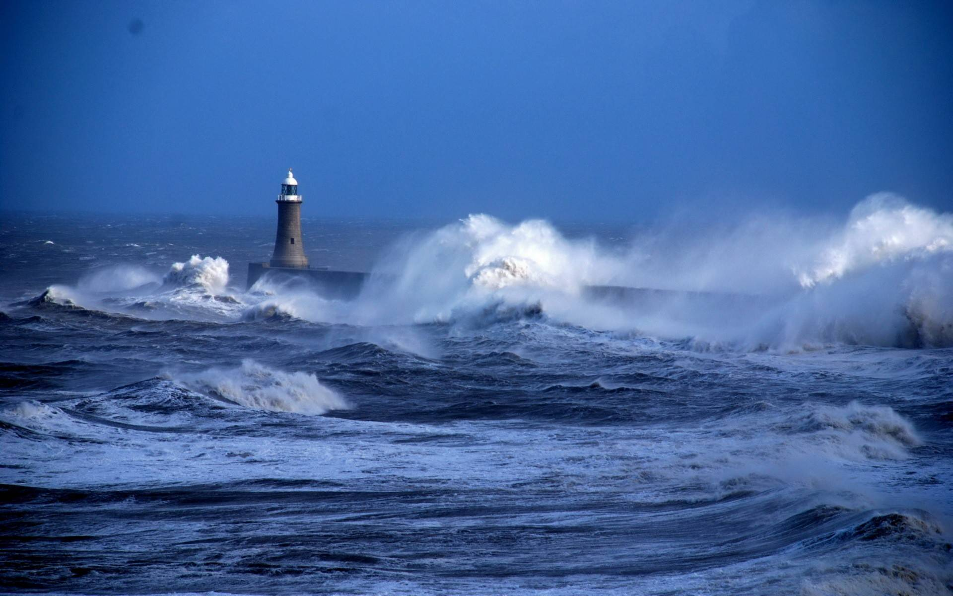 Ocean Waves 19201200 Wallpaper 1668789 1920x1200