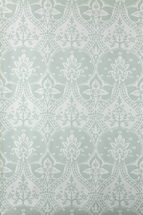 Classic Brocade Pattern Wallpaper PicsWallpapercom 500x750