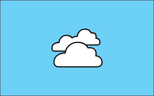 Clouds best minimalist wallpapers 502x314