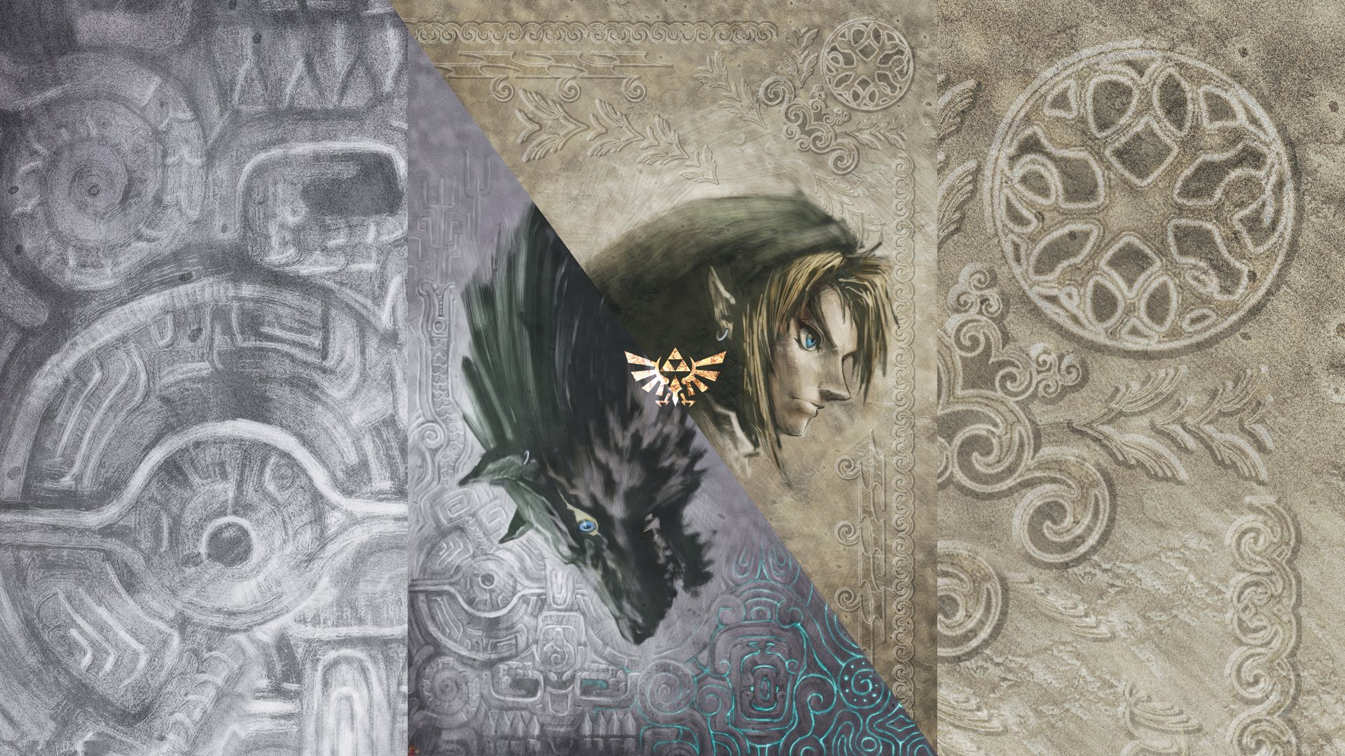 Report media Zelda   Twilight Princess Wallpapers view original 1920x1080