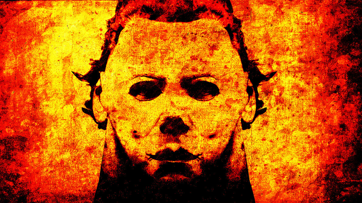 Michael Myers Wallpaper HD - WallpaperSafari
