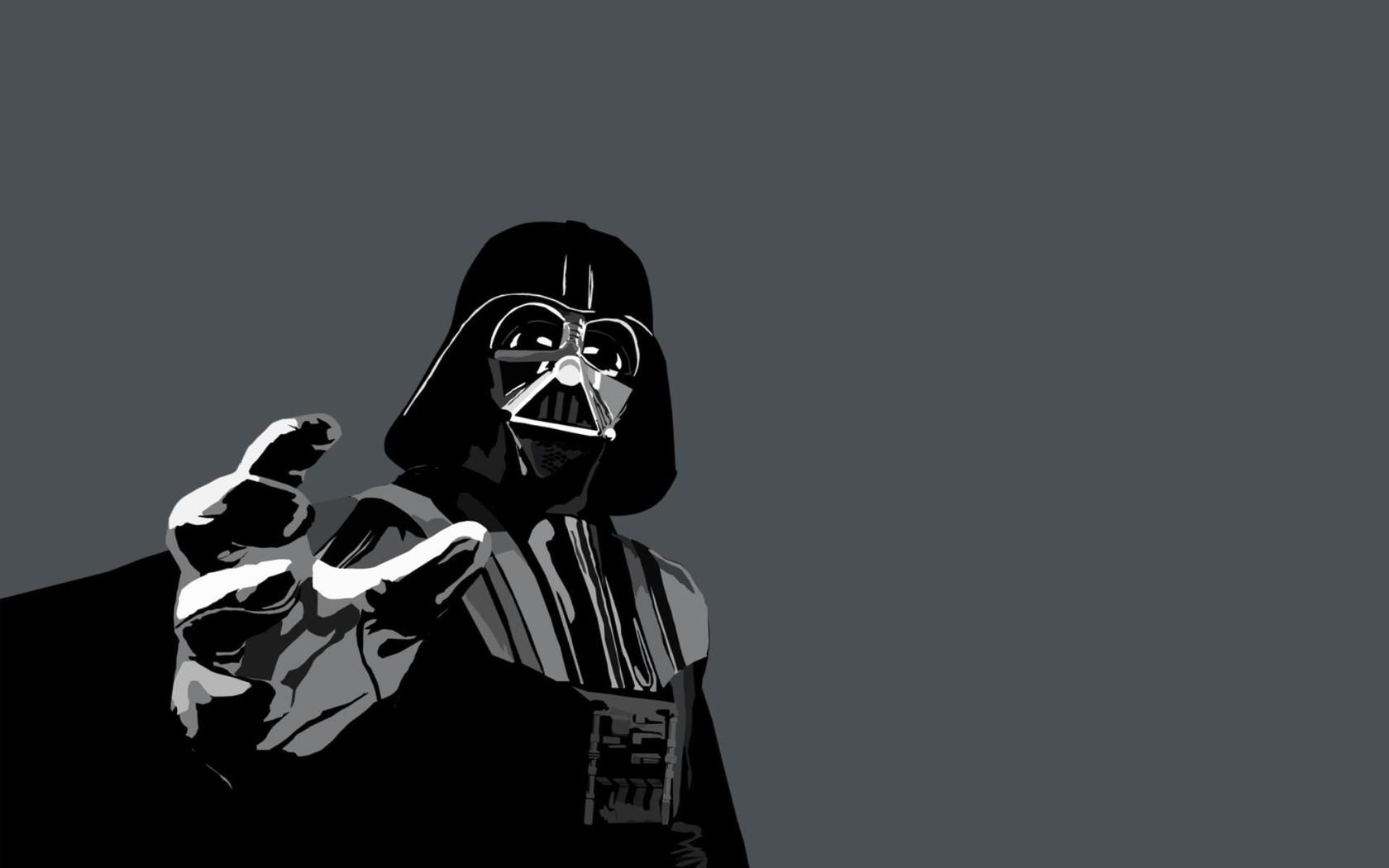 Darth Vader wallpaper 5160 1680x1050