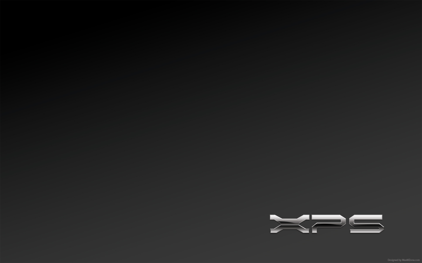 xps wallpaper black and white by mmz customization wallpaper hdtv 1440x900
