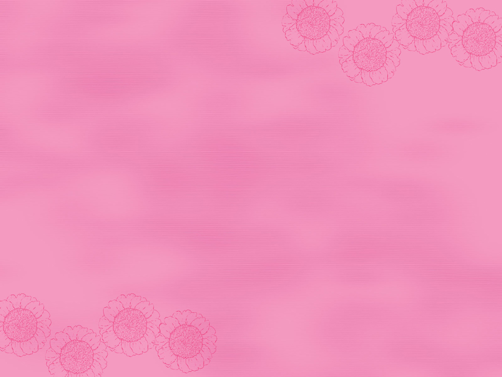 Pink Background Wallpapers 1024x768