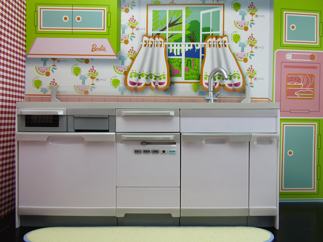 Barbie Dollhouse Wallpaper Do Jiaq Win