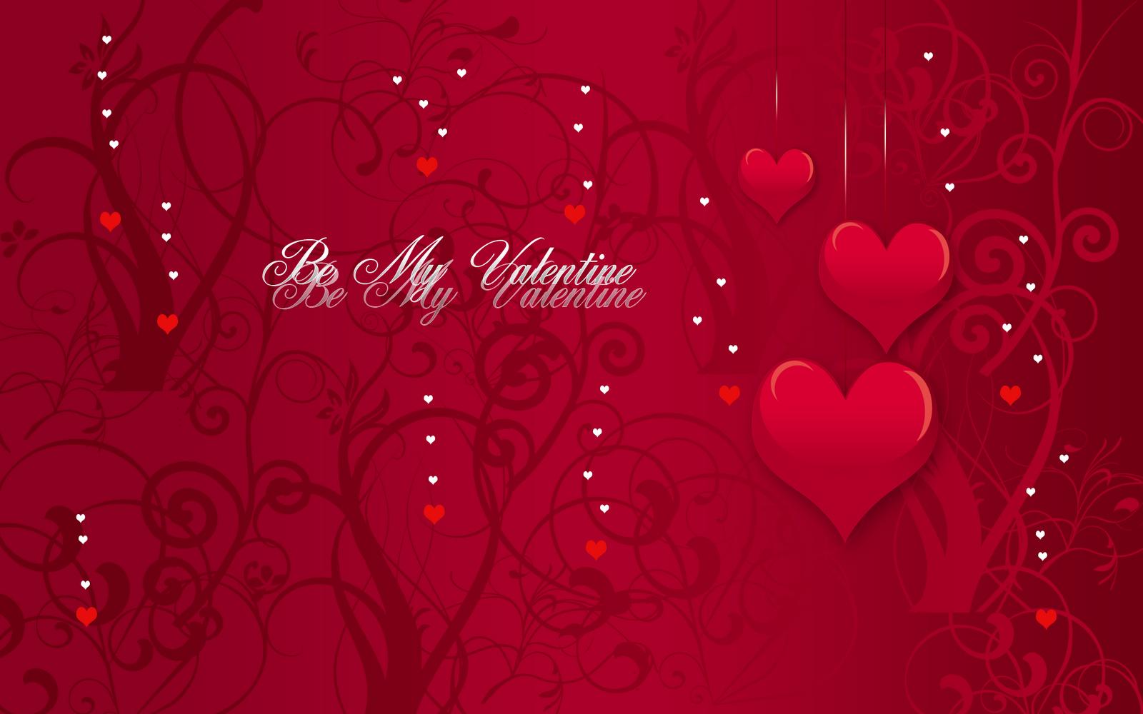 Valentines Day Wallpaper 1600x1000