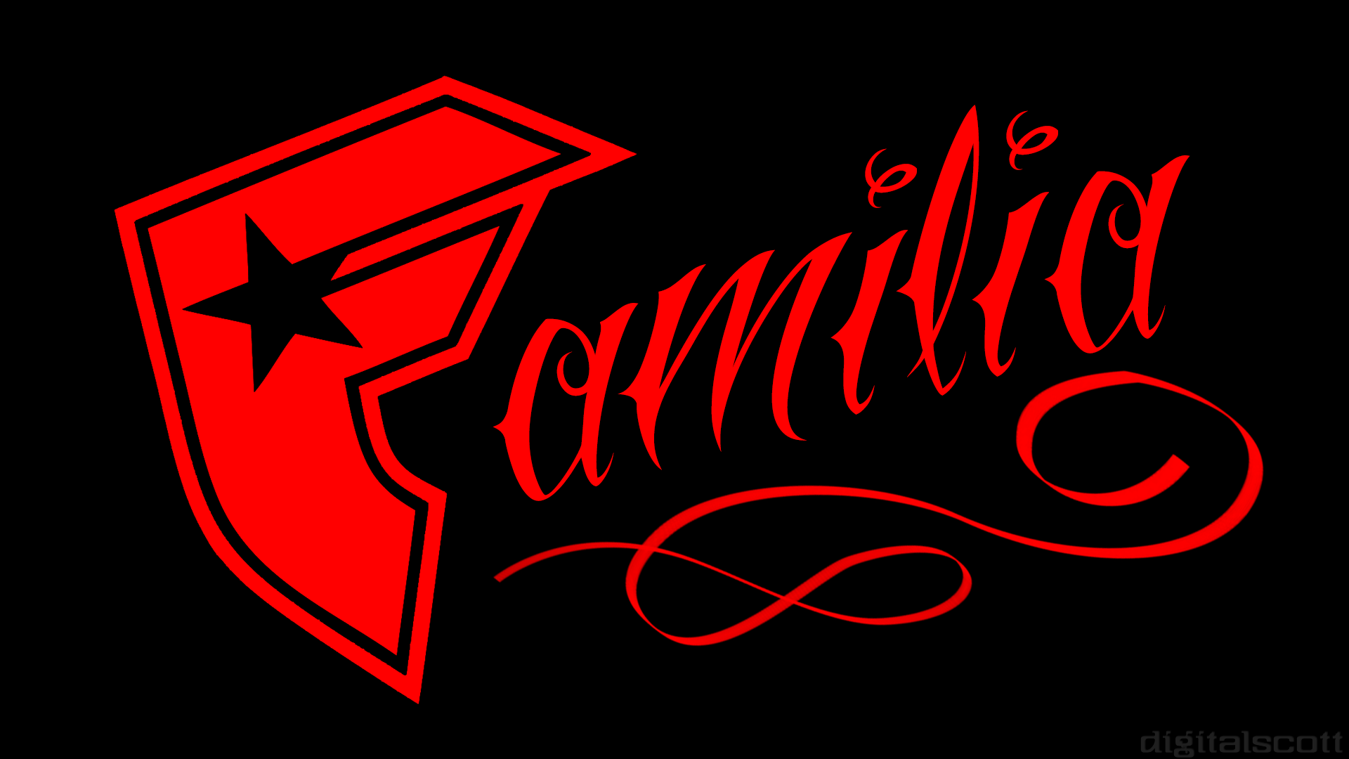 Famous Stars And Straps Logo Family   Viewing Gallery 1920x1080