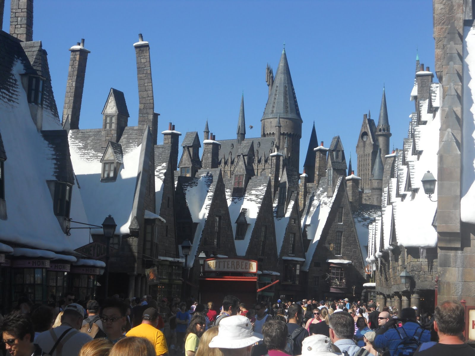 The Madsen Happenings Islands of Adventure and the Wizarding World of 1600x1200