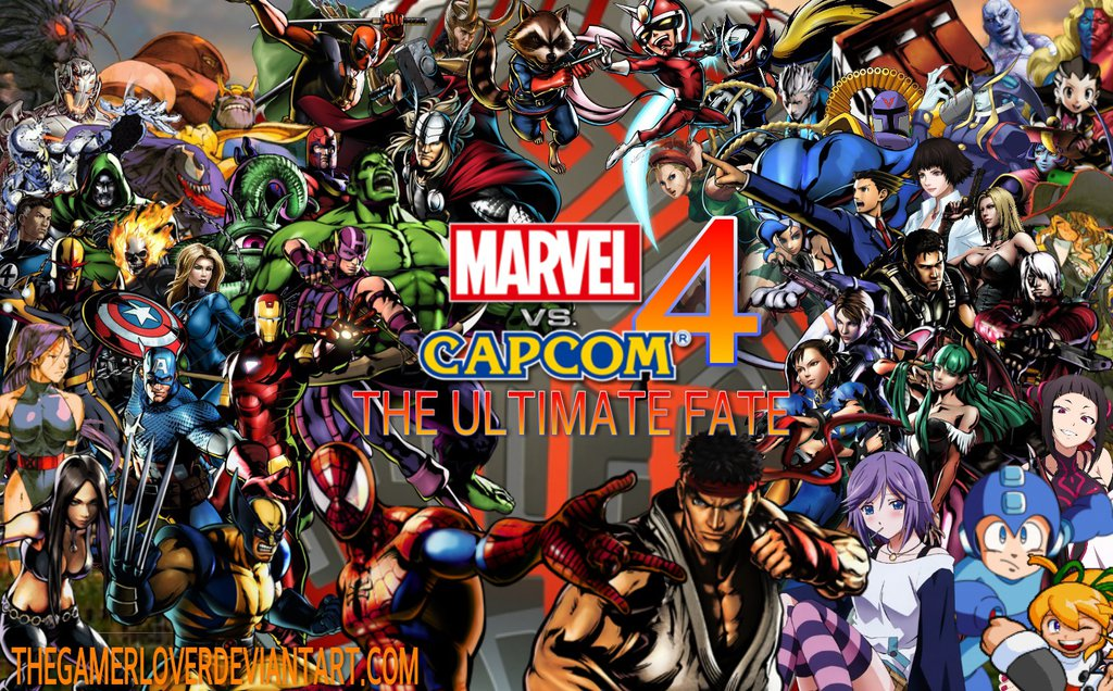 how to download marvel vs capcom 2 on ps3