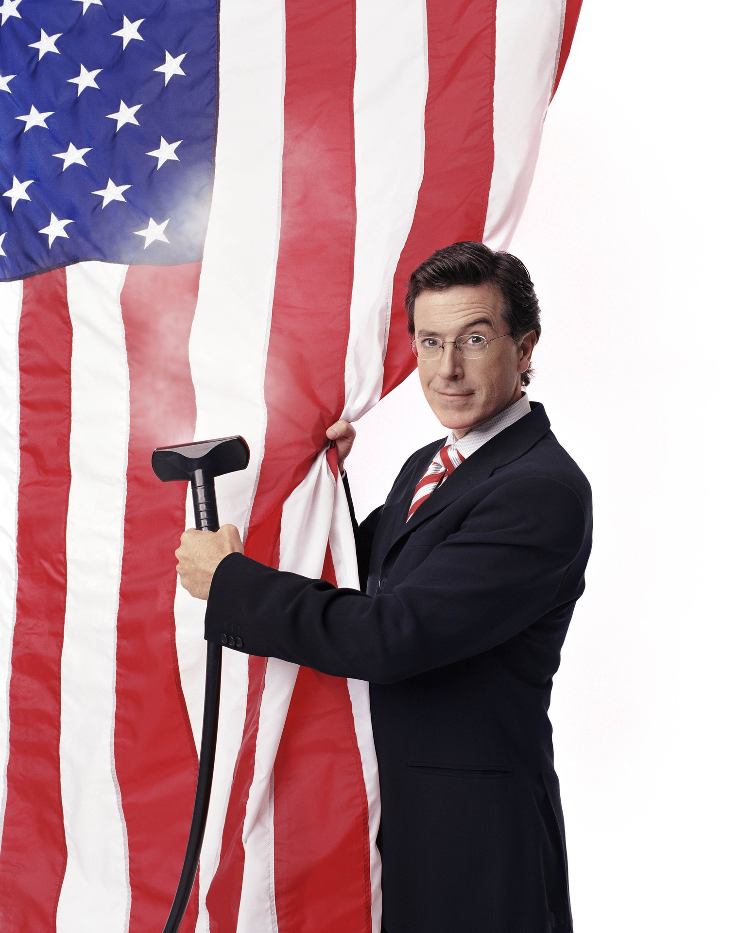 Stephen Colbert images Cleaning the Flag HD wallpaper and 1554x1920