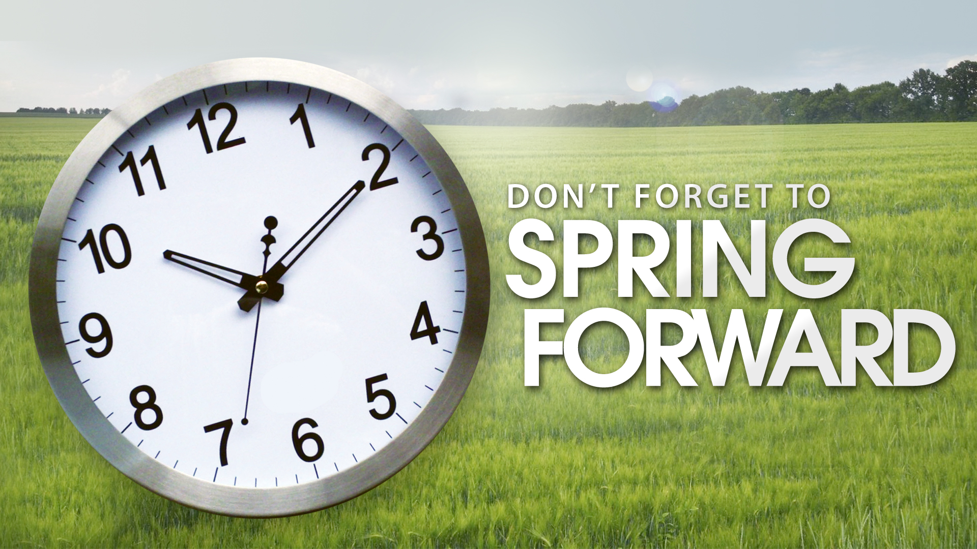 download Dont forget to Spring Forward The Lighthouse Church 1920x1080