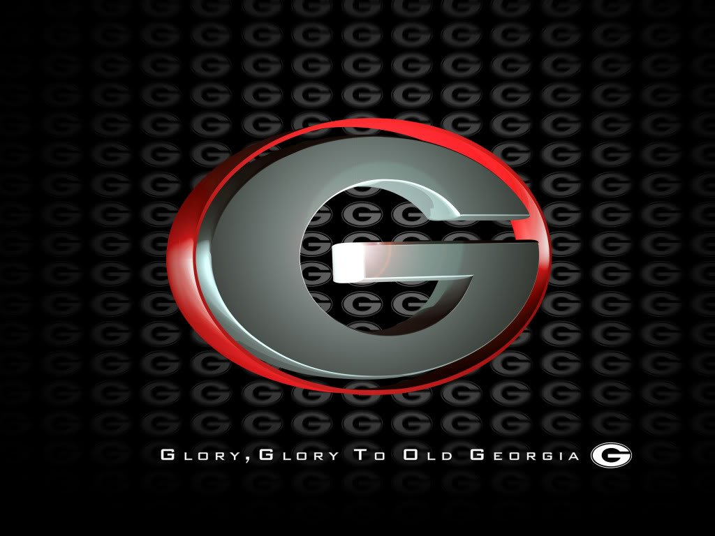 Viewing Gallery For   Georgia Bulldogs Football Logo 1024x768