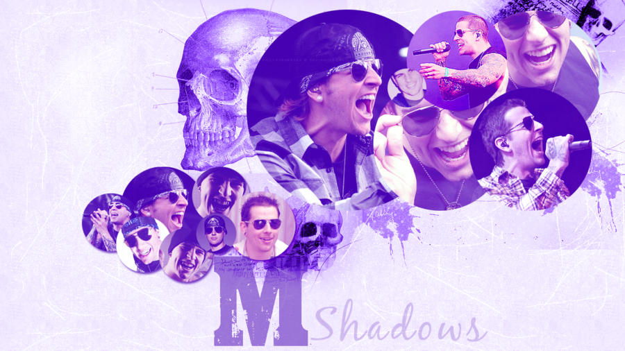 WALLPAPER M Shadows by setyourphasers 900x506