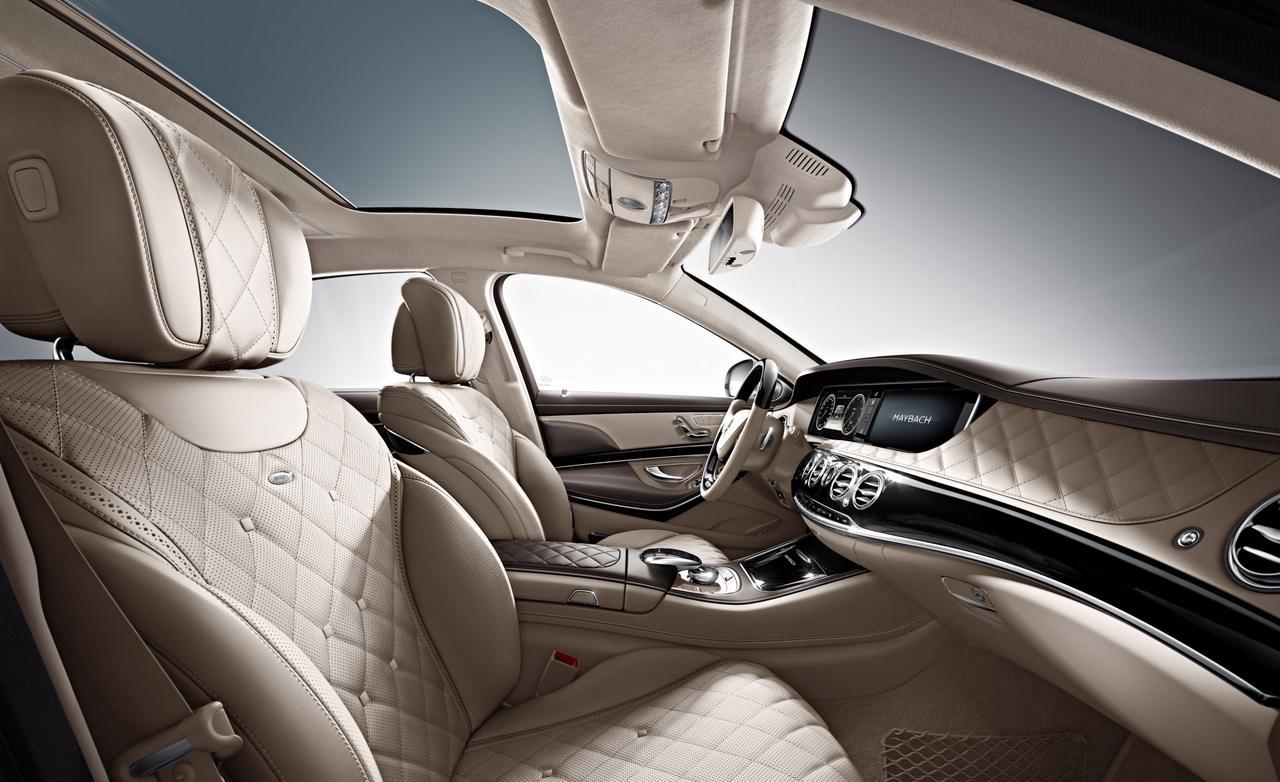 2016 Mercedes S Class Trend Automotive 17006 Mercedes Benz Wallpaper 1280x782