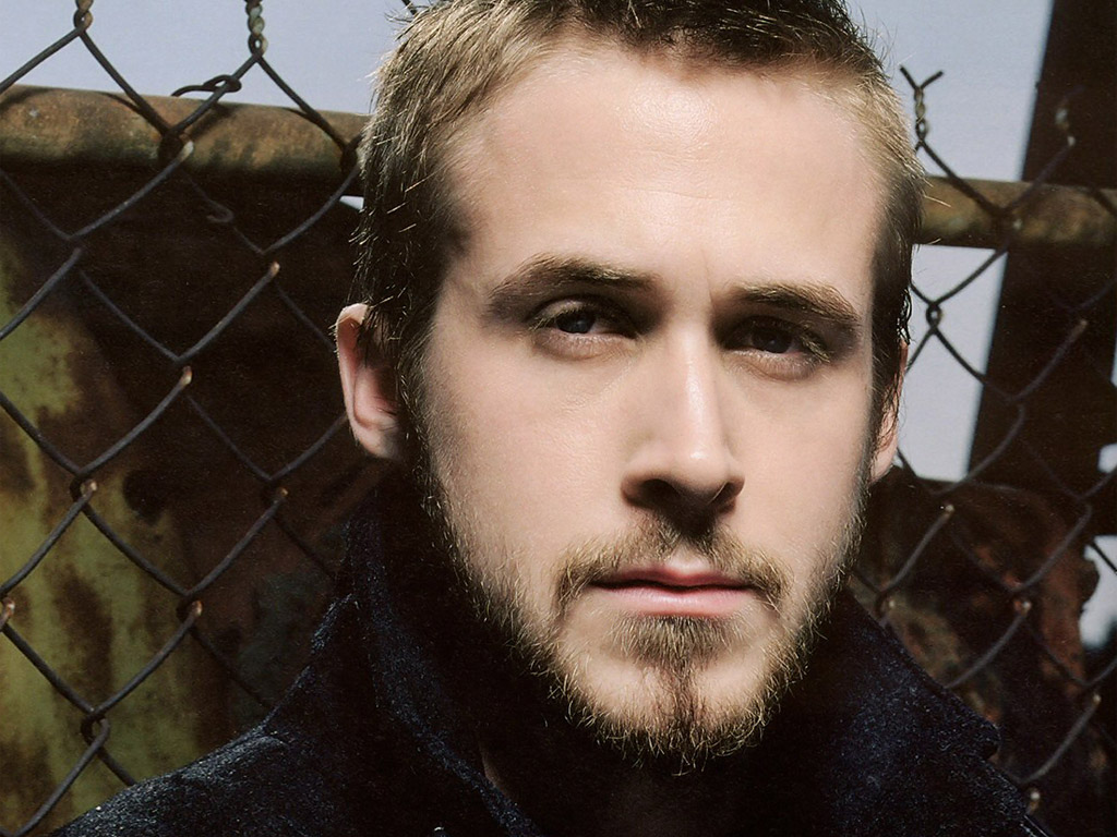 wallpapers Hollywood movies wallpapers Ryan Gosling Wallpapers 1024 1024x768