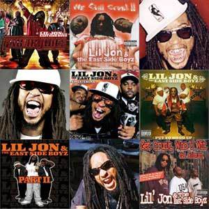 Lil John and the Eastside Boyz images lil jon wallpaper 300x300