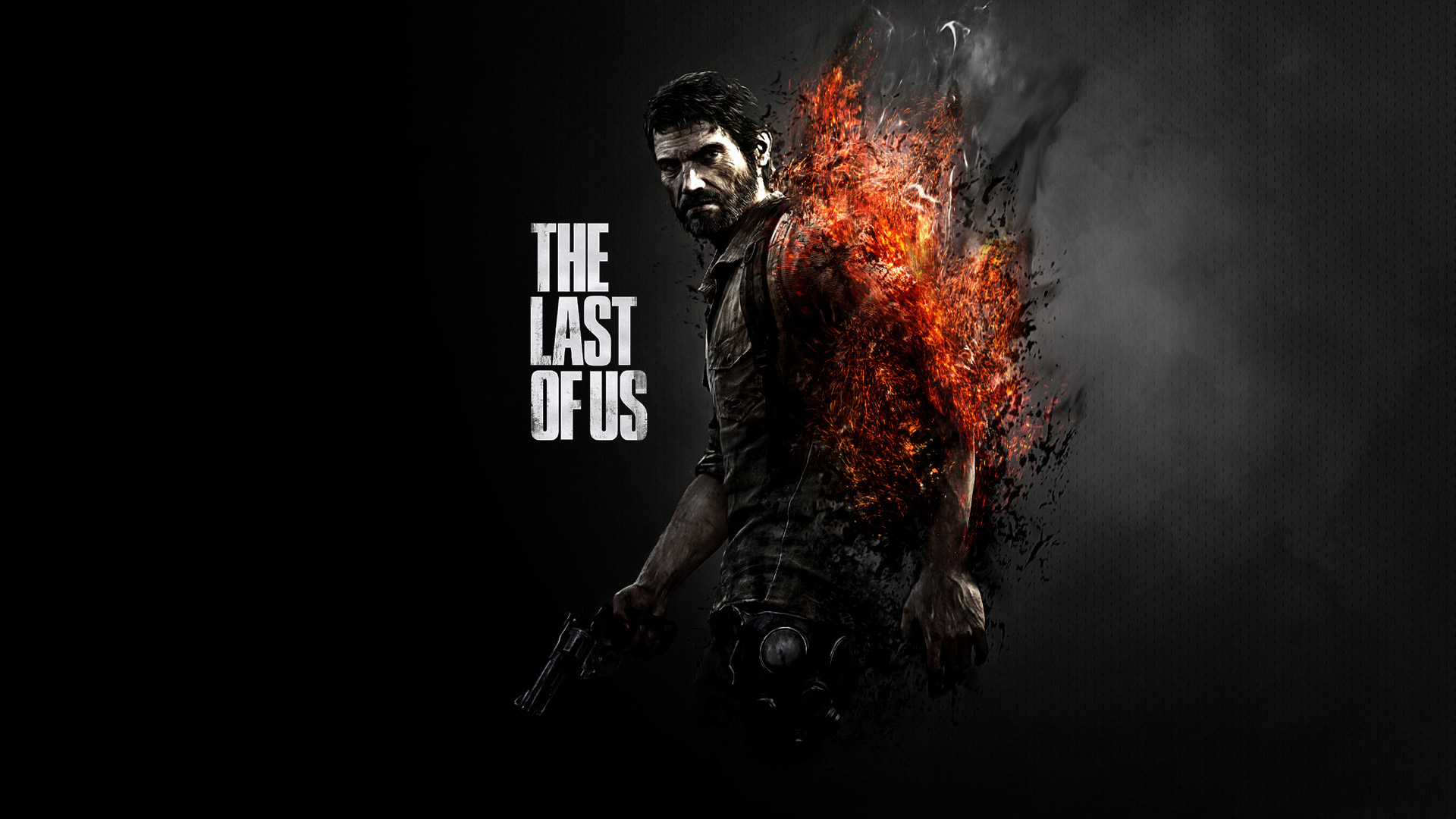 The Last Of Us Wallpaper Top HDQ The Last Of Us Images 1920x1080