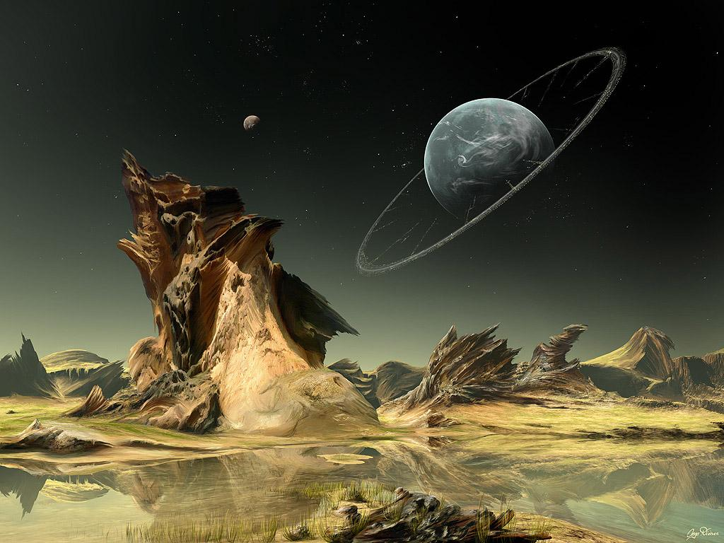 Alien worlds   81662   High Quality and Resolution Wallpapers on 1024x768