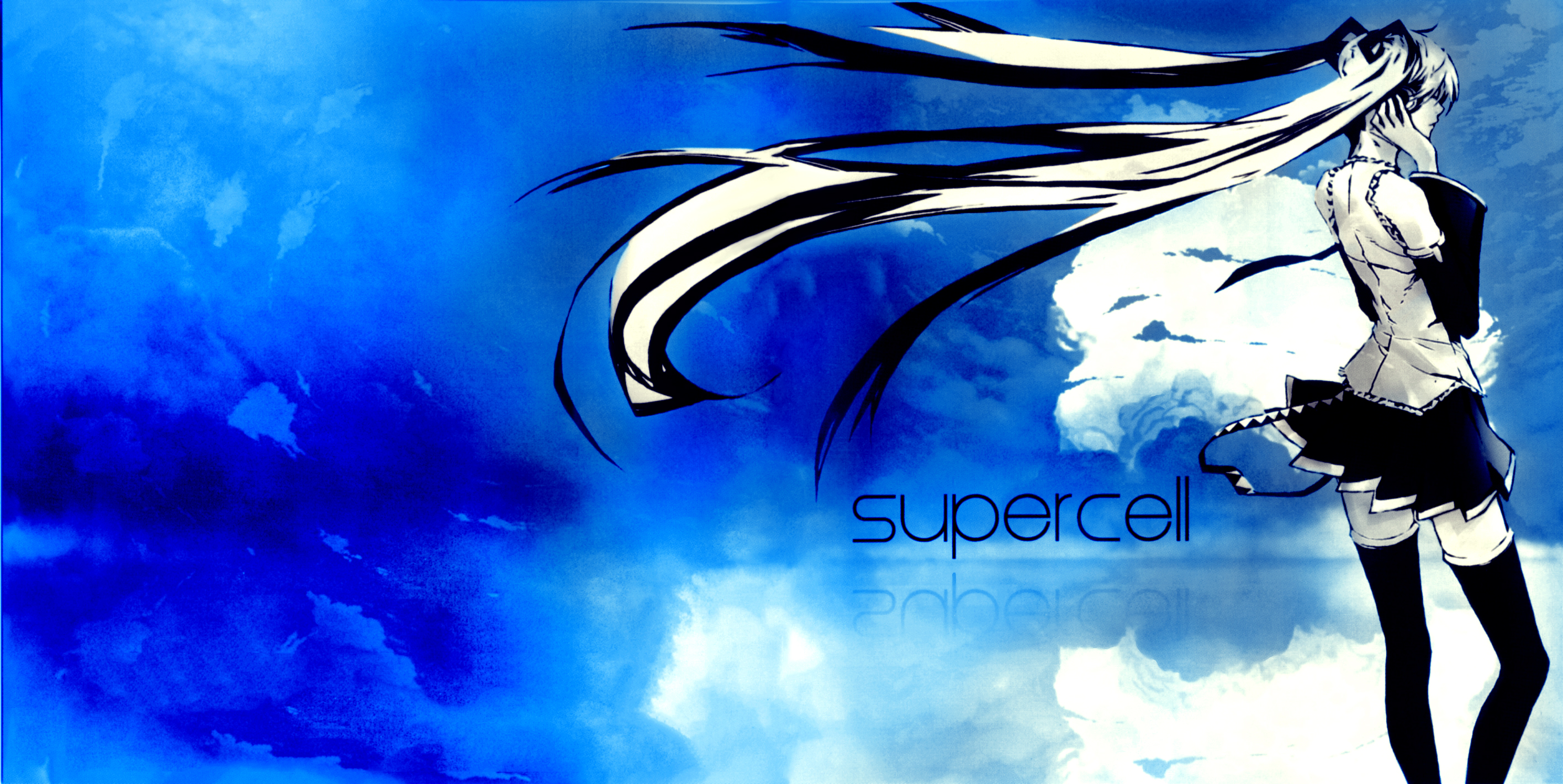 Supercell Wallpapers HDQ Supercell Images Collection for 2830x1420