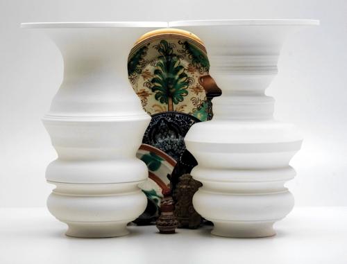 Occident Ceramics Greg Payce Gary Payce Clay Artists Art 500x381