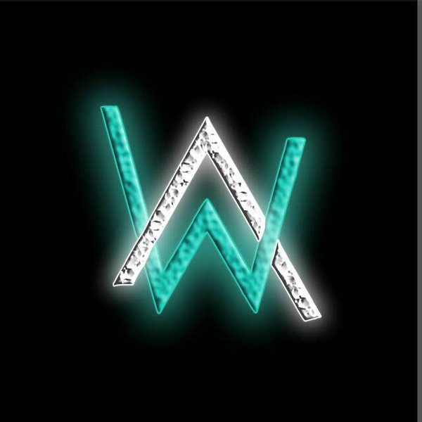 Alan Walker Logo Roblox 87 Alan Walker Logo Wallpapers On Wallpapersafari