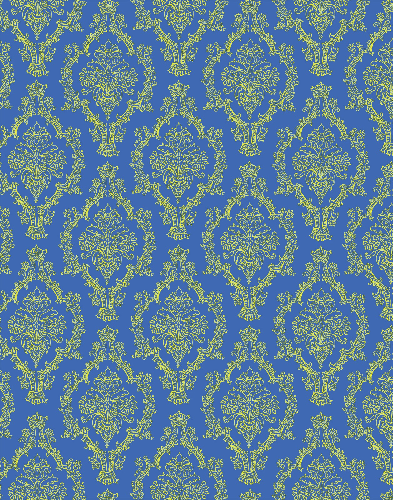 Royal Blue And Gold Wallpaper Spirit wallpapers 1257x1600