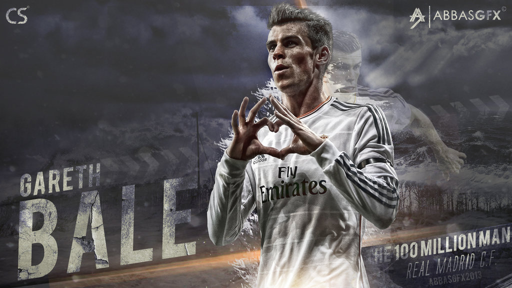2016 Gareth Bale Wallpaper - HD Wallpapers Backgrounds of Your Choice