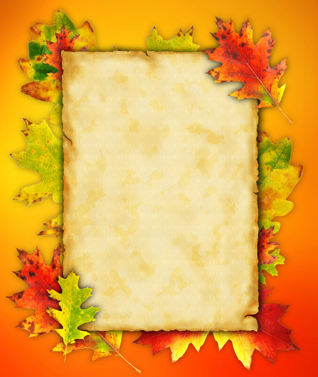 Free Autumn Powerpoint Templates