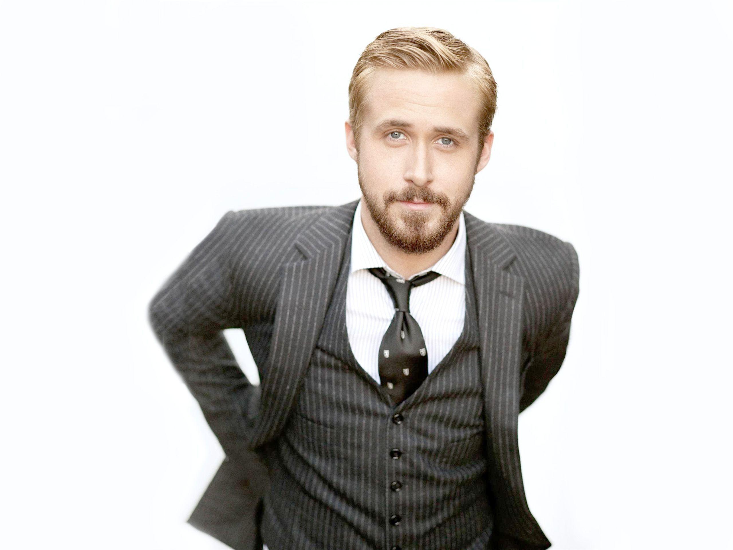 Ryan Gosling Wallpapers 2560x1920