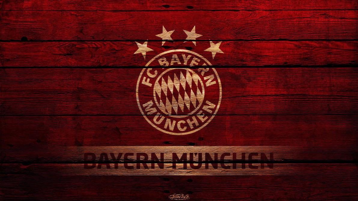 1191x670px FC Bayern Munich Wallpapers